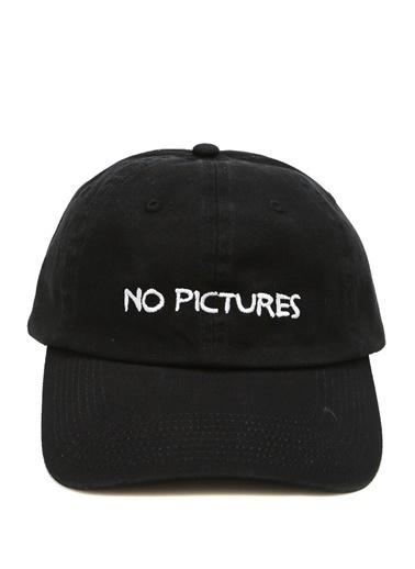Nasa Seasons Şapka Siyah